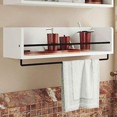 10 Storage Ideas for a Small Bathroom | eBay