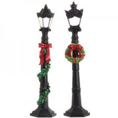 lamp post ideas lamp post ideas black christmas halloween christmas christmas ideas - Christmas Lamp Post Decoration Ideas