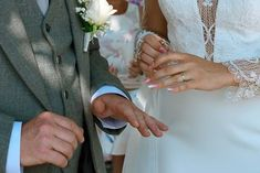 A small village on Lake Como, a magnificent villa and a sparkling and cheerful married couple from Scotland: these are the elements of this mid-summer wedding. Asheley, and her mother, the bride maids and the lovely flower girl, Wedding Nails, Wedding Rings, Lake Como Villas, Button Holes Wedding, Buttonholes, Summer Wedding, Italy, Bride, Photography