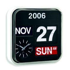cheaper version of the flip clock