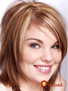 80 cute short hairstyles for round faces with double chin 2019 haircut for women with round face haircuts for round … Fat Face Haircuts, Haircuts For Round Face Shape, Hairstyles For Fat Faces, Easy Hairstyles, Glasses Hairstyles, Latest Hairstyles, Pixie Hairstyles, Choppy Haircuts, Brunette Hairstyles