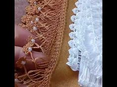 Son siparişlerim😊😊 - YouTube Crochet Stitches, Crochet Projects, Hobby, Make It Yourself, Sewing, Youtube, Model, Lace, Crochet Squares
