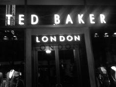 Ted Baker. Rush Street