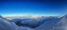 Robert Emmerich - 23 PAN On top of a Glacier in the Alps Austria by Robert Emmerich on 500px