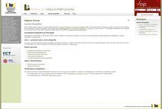 pt - Acordo Ortográfico da Língua Portuguesa de 1990 @ Portal da Língua Portuguesa via @url2pin. http://www.portaldalinguaportuguesa.org/recursos.html?action=acordo=1990 | https://www.facebook.com/pages/Portal-da-L%C3%ADngua-Portuguesa/160479817341597