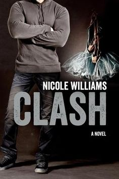 Clash....The Sequel to Crash...coming out in September:)