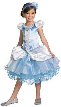 Prestige Tutu Cinderella Costume Princess Costumes