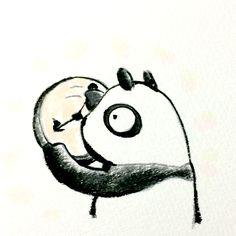 【一日一大熊猫】 2015.4.28 日本でも夏時刻法が1948年から法律で 制定されていた時期があるよ。 サザエさんの漫画でも、登場人物が 時計を1時間早めるシーンがあったね。 でも4年で廃止になったよ。 #パンダ #サマータイム http://osaru-panda.jimdo.com