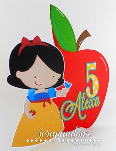 Monica Torres, Little Princess, Minnie Mouse, Disney Characters, Fictional Characters, Snow White, Party Ideas, Tree Clipart, Honey