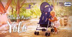 ¿Buscas una Silla de Paseo ligera, funcional y con un precio insuperable? Te presentamos nuestra Silla de Paseo Yolo! // Are You looking for the lightest, most functional and cheapest Stroller? We show you the Stroller Yolo! www.asalvo.com #asalvo #fabricadoconamor #madewithlove #silla #paseo #silladepaseo#stroller #strollers #best #sillita #puericultura #puericulture #baby #bebe#niños #boy #kids #park #blue #attractive #cheapest #mejor #atractiva#ligera #light #design #new #nueva