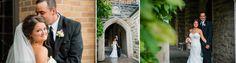 Tara & Eddie // Fort Wayne Wedding - Dustin and Corynn Wedding Photography - Indianapolis Photographers