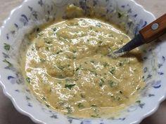 Zöldséges gombaleves recept lépés 4 foto Cheeseburger Chowder, Soup, Soups