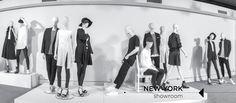 BLEND launch | Showroom Hans Boodt Mannequins | New York