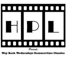 Way Back Wednesdays Summertime Classics