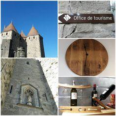 Recycled Art: Recycled wine barrel art now available in the Cité de Carcassonne  #recycledart #artdelabarrique #winelover #winebarrel #tourisme #Carcassonne #citedelarchitectureetdupatrimoine #madeinOccitanie http://ift.tt/2ixEX82
