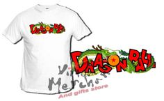 CAMISETA-DRAGON-BALL-LOGO-SHENLONG-dragon-mujer-tshirt-t-shirt-xxl-nino-xxl