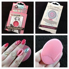 LiverpoolLashes Blog: soap & glory