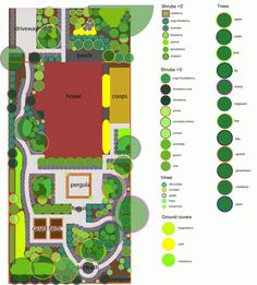 Mapping your garden to plan for a better harvest | Offbeat Home