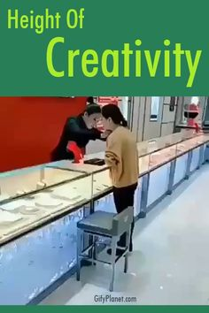 Height Of Creativity - Prank - Prank meme - - Height Of Creativity Prank Prank meme The post Height Of Creativity appeared first on Gag Dad. The post Height Of Creativity appeared first on Gag Dad. Funny Shit, Funny Vidos, Funny Text Memes, Funny Prank Videos, Funny Short Videos, Funny Relatable Memes, Funny Facts, Funny Pranks, Funny Jokes