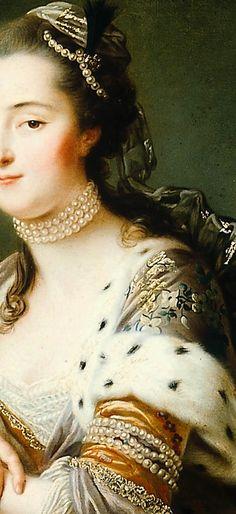Portrait of a Woman in Turkish Costume 1762 François Hubert Drouais, French, French 18th Century Fashion, Detail Art, Art Plastique, Fashion Details, Amazing Art, Costume, Fashion Art, Art Gallery, Fine Art