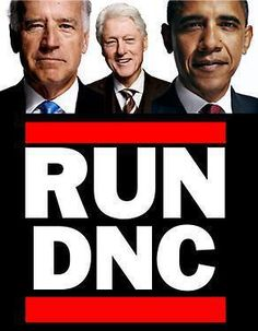 Run DNC!!!! - Democratic Underground