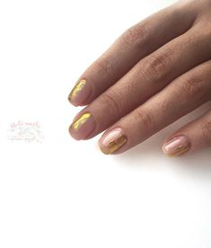 50+ Nail Art Transfer Foil 2018