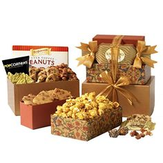 10/27/2016 --  Try Broadway Basketeers Thinking of You Gift Set. Only $19.95! :)