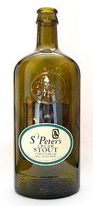 St. Peter's Cream Stout | St. Peter's Brewery Co Ltd | Bungay, Suffolk, United Kingdom (England)