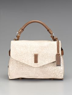 Gryson Ruby Small Top Handle Messenger
