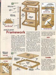 #468 Workshop Upgrade - Workshop Solutions