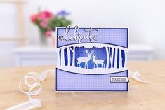 Create show-stopping designs with our fabulous Centrepiece Create-A-Card Dies! Crafters Companion Cards, Glitter Cards, Beautiful Images, Background Images, New Art, Gemini, Centerpieces, Paper Crafts, Product Launch