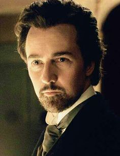 "Edward Norton en ""El Ilusionista"" (The Illusionist), 2006 Edward Norton, I Movie, Movie Stars, The Illusionist, Star Wars, Attractive Men, Best Actor, Beautiful Men, Beautiful People"