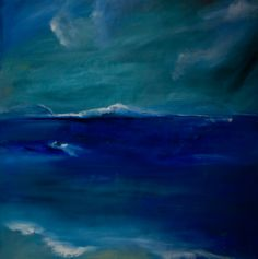 Waves, Clouds, Outdoor, Art Therapy, Art Gallery, Artworks, Pictures, Outdoors, Ocean Waves