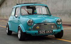 Mini look good in Caribbean blue colors ❤ App for MINI ★ Mini Cooper Warning Lights guide, now in App Store https://itunes.apple.com/us/app/mini-cooper-indicators-warning/id923853769?ls=1&mt=8