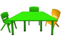 Resultado de imagen de mobiliario para niños de preescolar