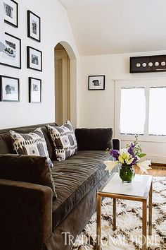 Inviting Family Home in Birmingham | Traditional Home