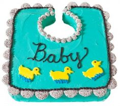 Someone have a baby and I will make this cake for you!