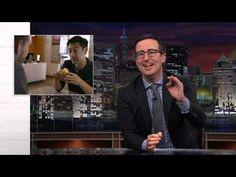 Last Week Tonight with John Oliver: Sugar (HBO) - YouTube