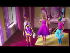 Barbie Power Princess full movie cartoon movies 2015