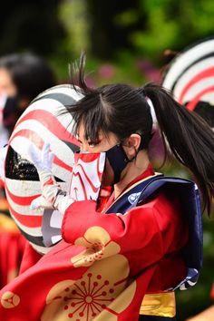 太宰府まほろば衆(@dazaifumahoroba)さん | Twitter Japanese Geisha, Japanese Beauty, Japanese Fashion, Japanese Festival, Japanese Costume, Japan Design, Japan Photo, Cosplay, Traditional Fashion
