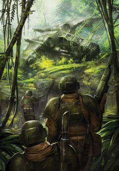 Fantasy Flight Games [News] - Man the Front Lines