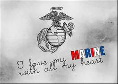 He's way more than just a marine <3