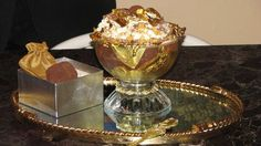 The Frrrozen Haute Chocolate, Serendipity 3, New York. (World's most expensive dishes - BBC Travel)
