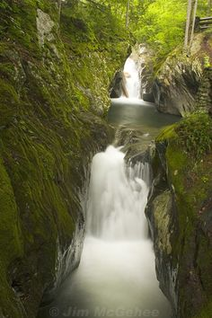 Green Mountain National Forest, Vermont | texas falls jim mcgehee green mountain national forest vermont united ...
