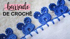 Crochet Edging Patterns Free, Crochet Lace Edging, Crochet Art, Crochet Squares, Crochet Patterns Amigurumi, Filet Crochet, Crochet Designs, Crochet Doilies, Crochet Flowers