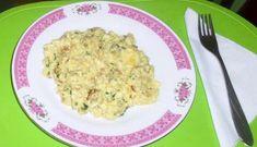 Drožďová pomazánka   NejRecept.cz Healthy Eating Tips, Healthy Nutrition, Fruits And Vegetables, Veggies, Vegetable Drinks, Marmalade, Risotto, Mashed Potatoes, Rice