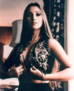 Jane Seymour - 1970s