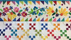 Quilts from the Village XV