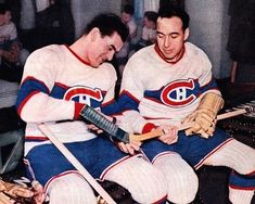 ImageShack - Best place for all of your image hosting and image sharing needs Women's Hockey, Hockey World, Hockey Games, Field Hockey, Hockey Players, Montreal Canadiens, Maurice Richard, Sports Sites, Hockey Pictures