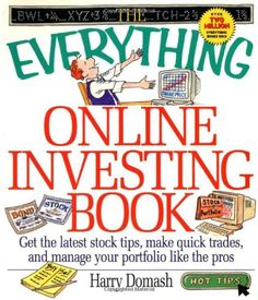 The Everything Online Investing Book (Everything) by Harry Domash,http://www.amazon.com/dp/1580623387/ref=cm_sw_r_pi_dp_mmSBsb1X9CPSYAEG